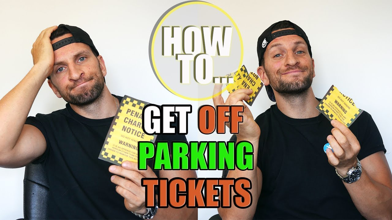 Parking fines and traffic violations